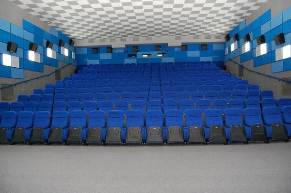 Большой зал 4